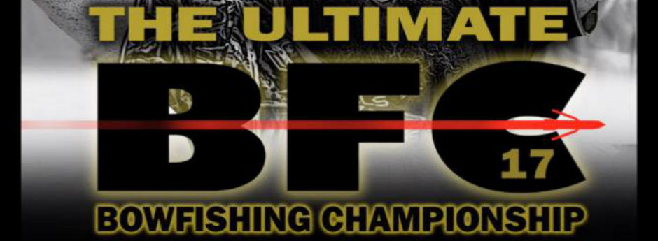 Click Here for The Ultimate Bowfishing Championship