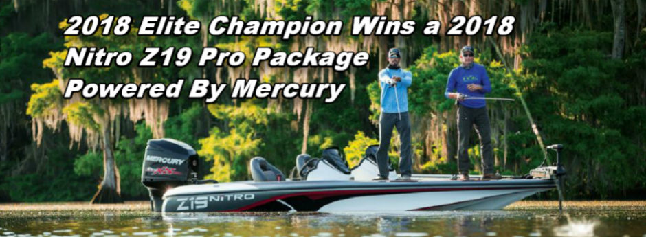 2018 Webb Outdoors Tournaments